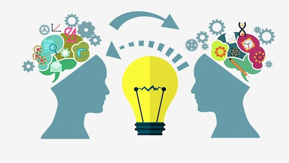 Мотивация для обмена знаниями