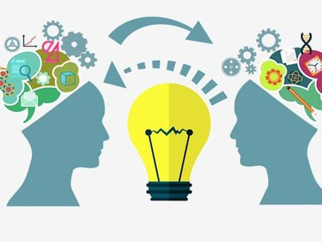 Что вам нужно, чтобы вам больше хотелось делиться знаниями с другими?