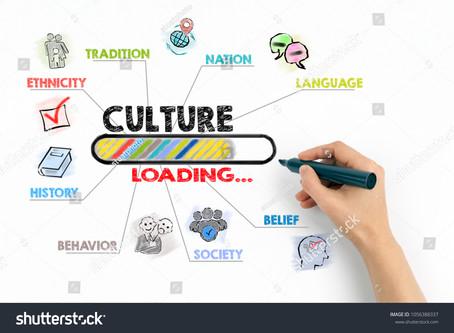 Индикаторы культуры самообучающейся организации