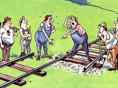 Неудачный опыт внедрения системы менеджмента знаний. Пример из Гонконга и Китая
