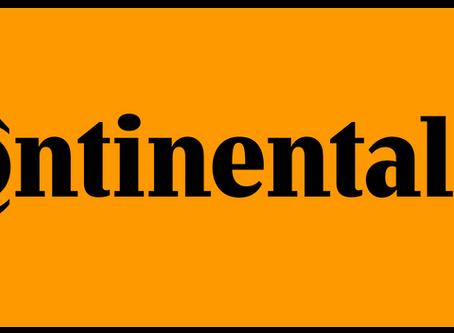 Лучшие практики - 136 млн евро в год на примере Continental