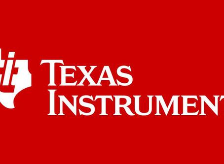 Управление знаниями в компании Texas Instruments (TI)
