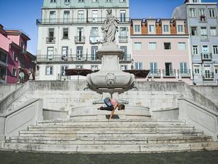 Lisboa boa: 11 yogi and not-so-yogi tips for my dear international mates