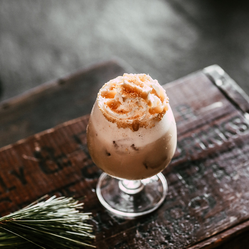 Coffee Lovers Cocktail Workshop - SOLD OUT