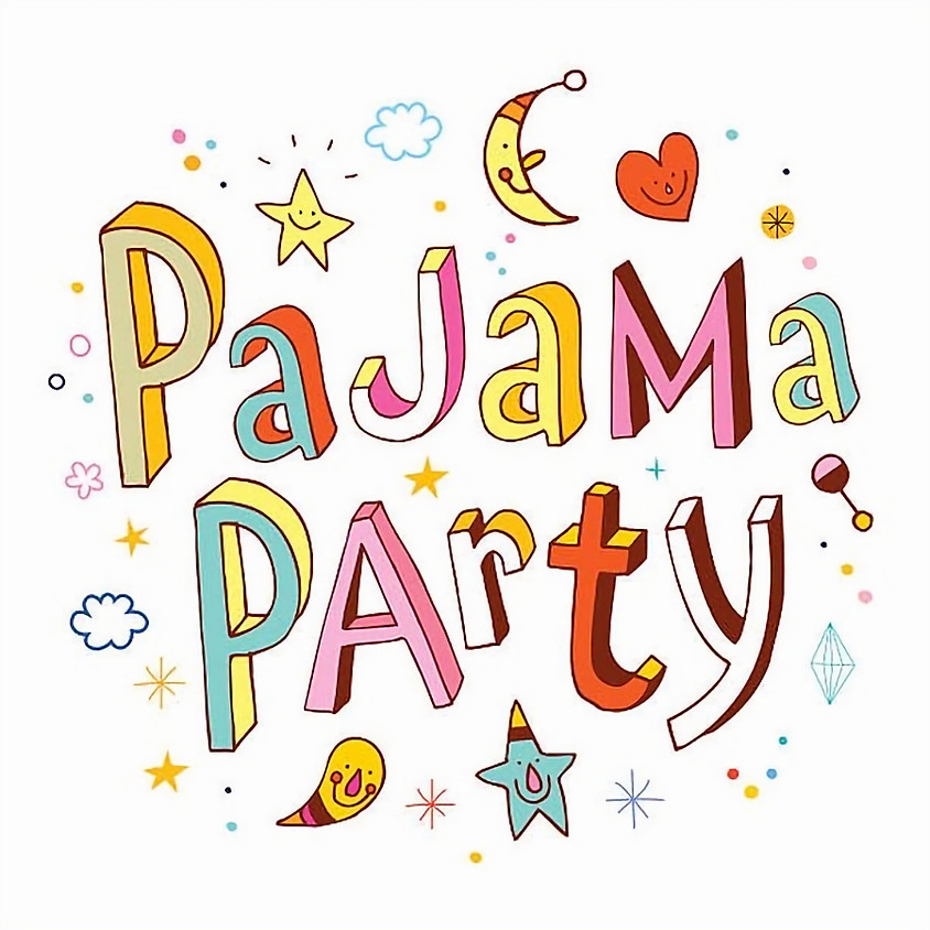 SOLD OUT - Igloo Pajama Party for Sunday Brunch @ 10:30am
