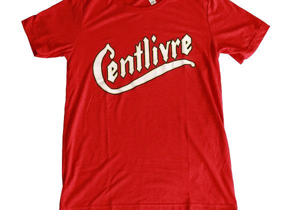 T-Shirt: Centlivre