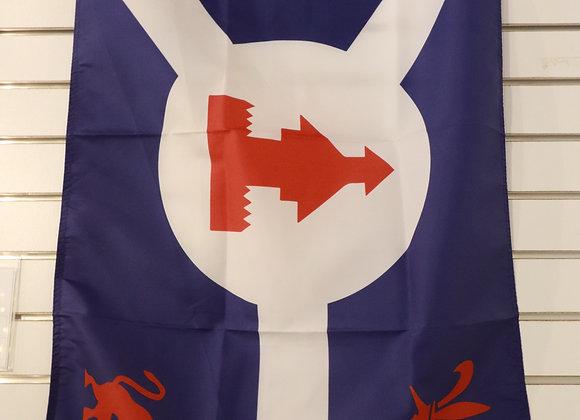 Fort Wayne Flag