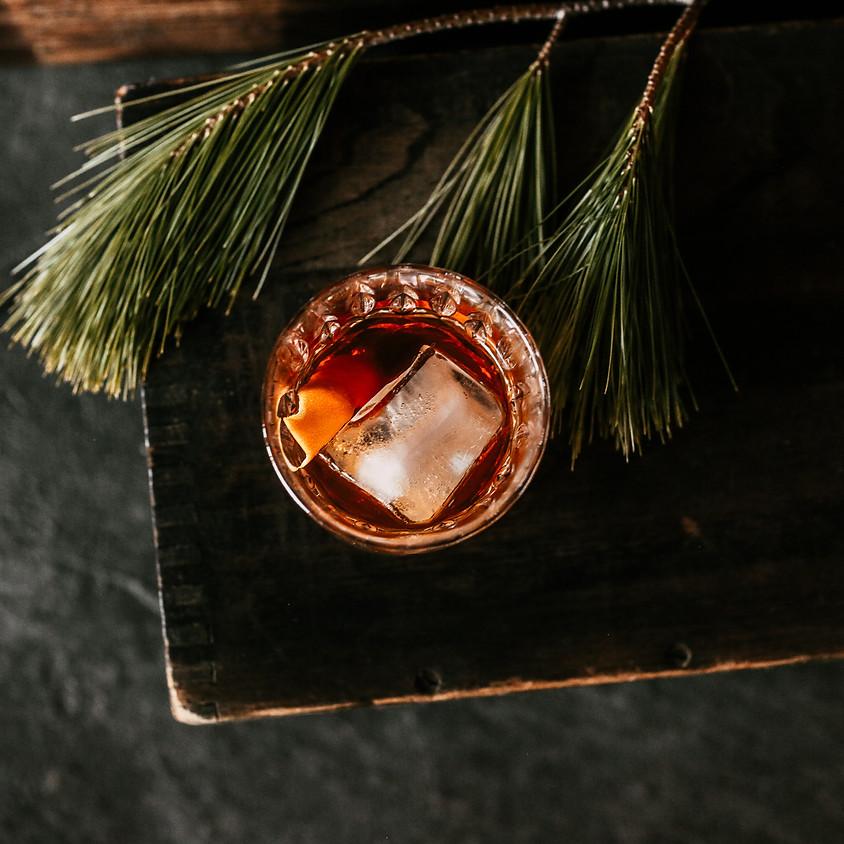 Botanical Bourbon Cocktail Workshop