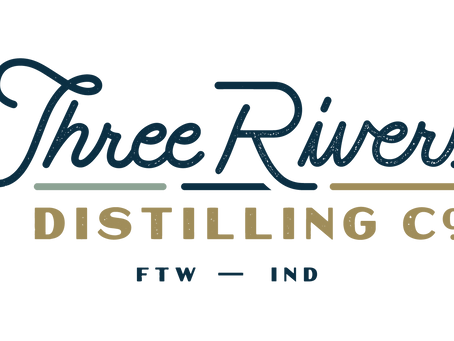 Three Rivers Distilling Co. Re-brands