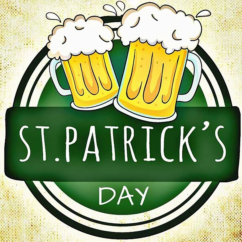 SOLD OUT - St. Patrick's Day Igloo Brew Tasting - 5:15pm