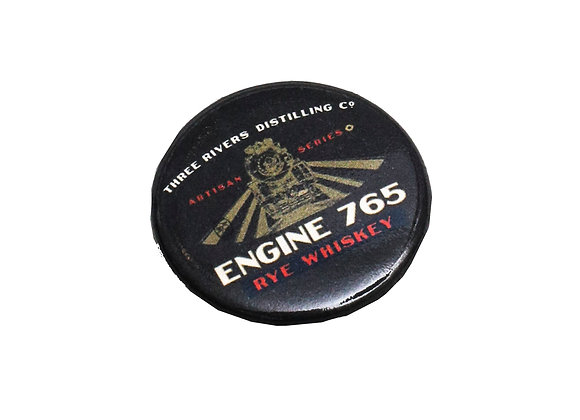 Engine 765 Button