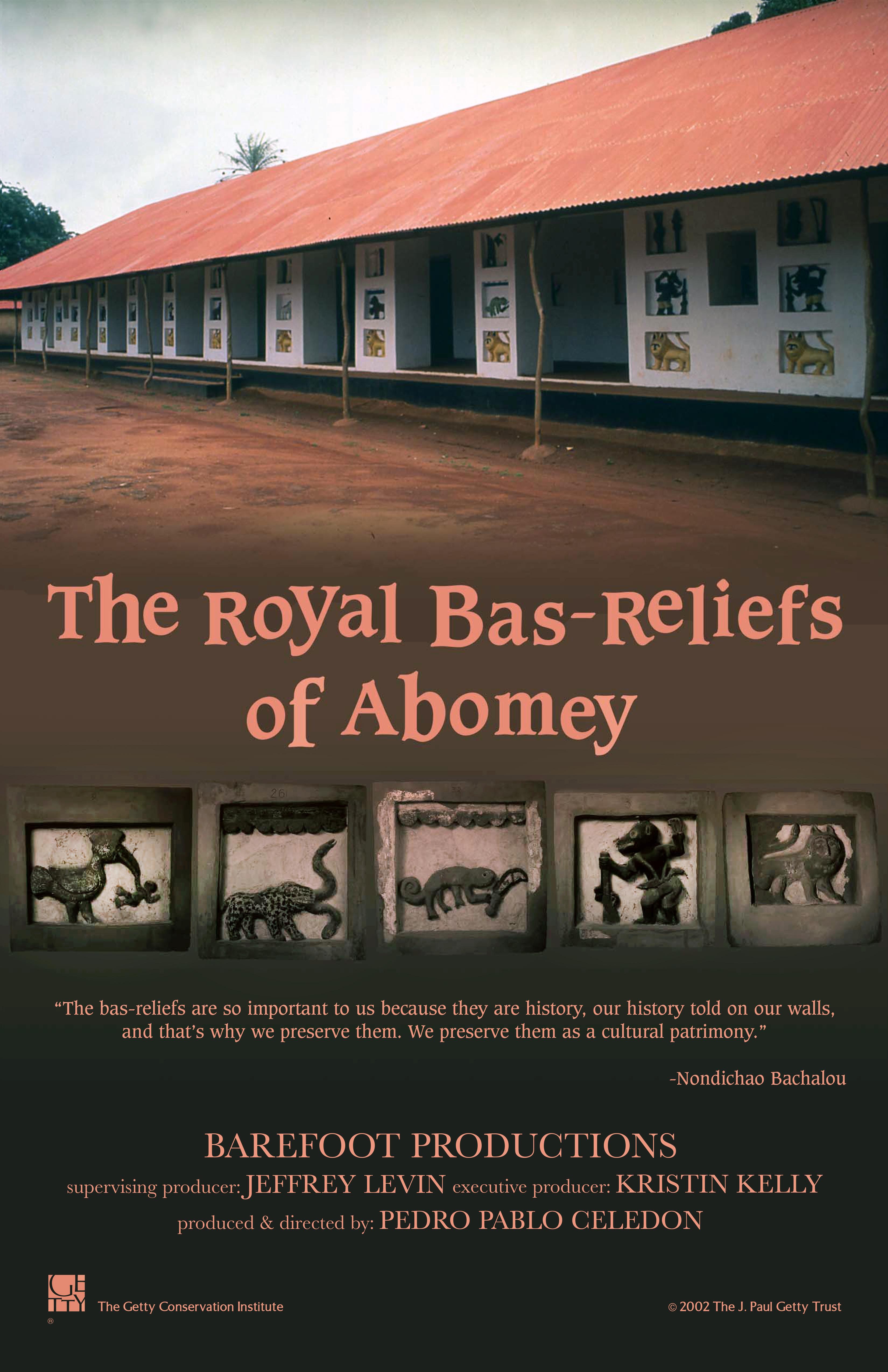 poster Royal Bas