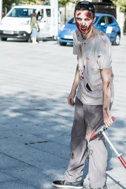 No seas zombi
