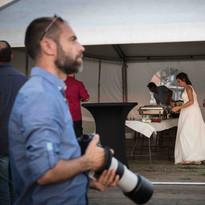 2018Jun29 wedding Stijn and Lore