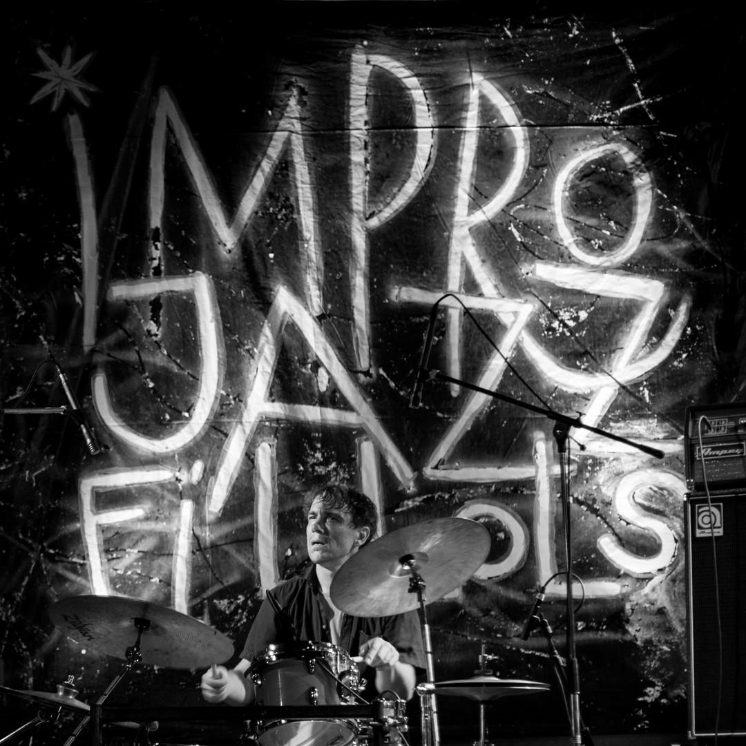 Impro Jazz Fillols