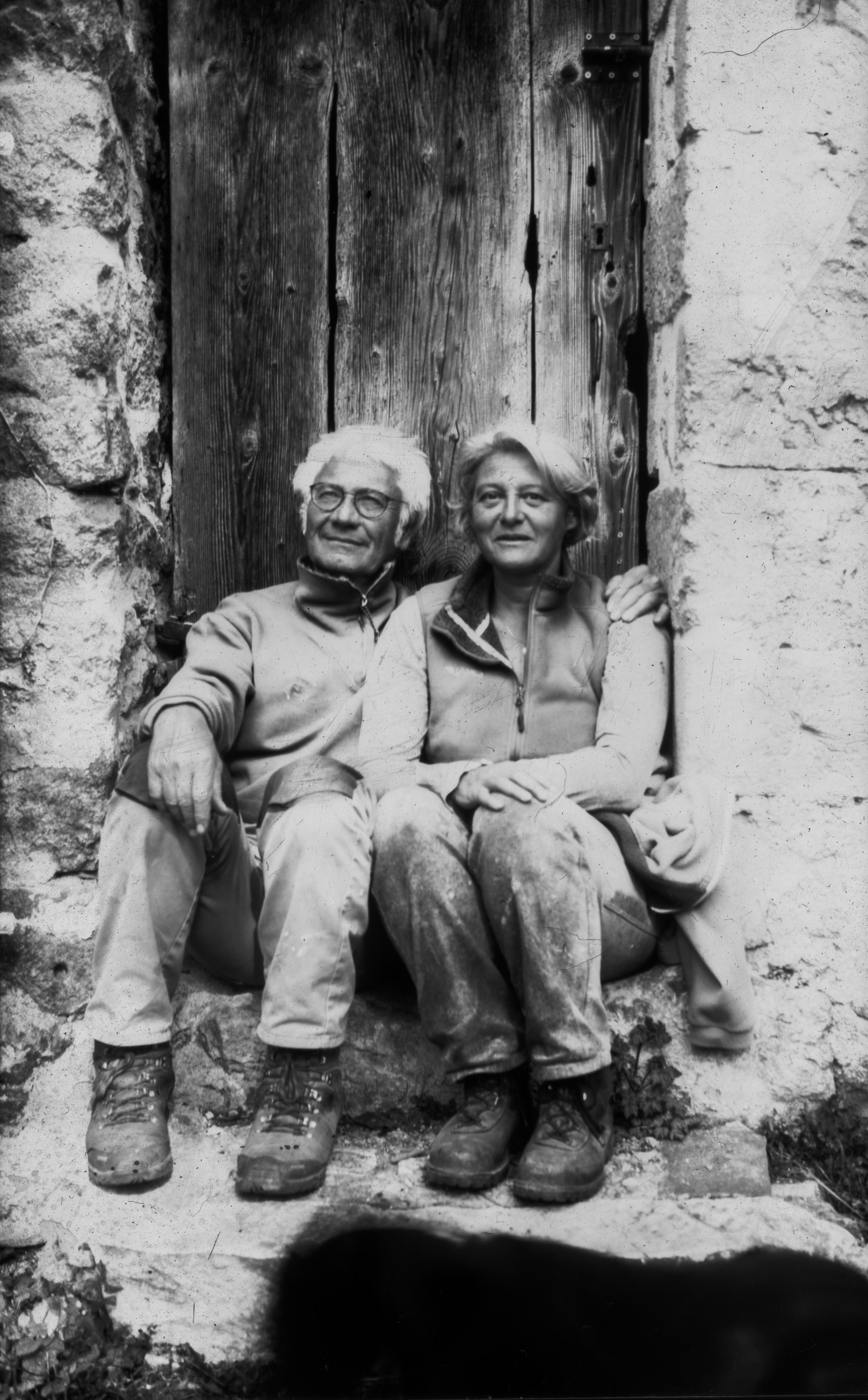 Hélène et Olivier