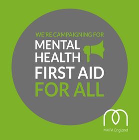 MHFA resources