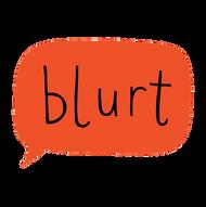 Blurt foundation