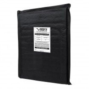 "VISM® by NcSTAR® RECTANGLE CUT 11""X14"" LEVEL IIIA SOFT BALLISTIC PANEL"