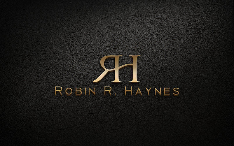 Robin R. Haynes Logo