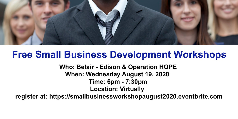 Small Business Workshop  (1)