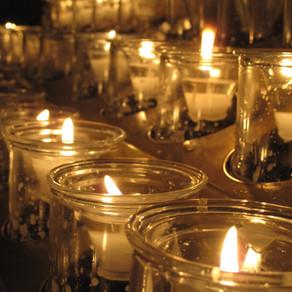 Taize Prayer Service
