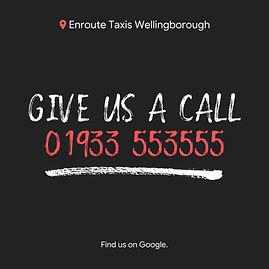 taxi wellingborough