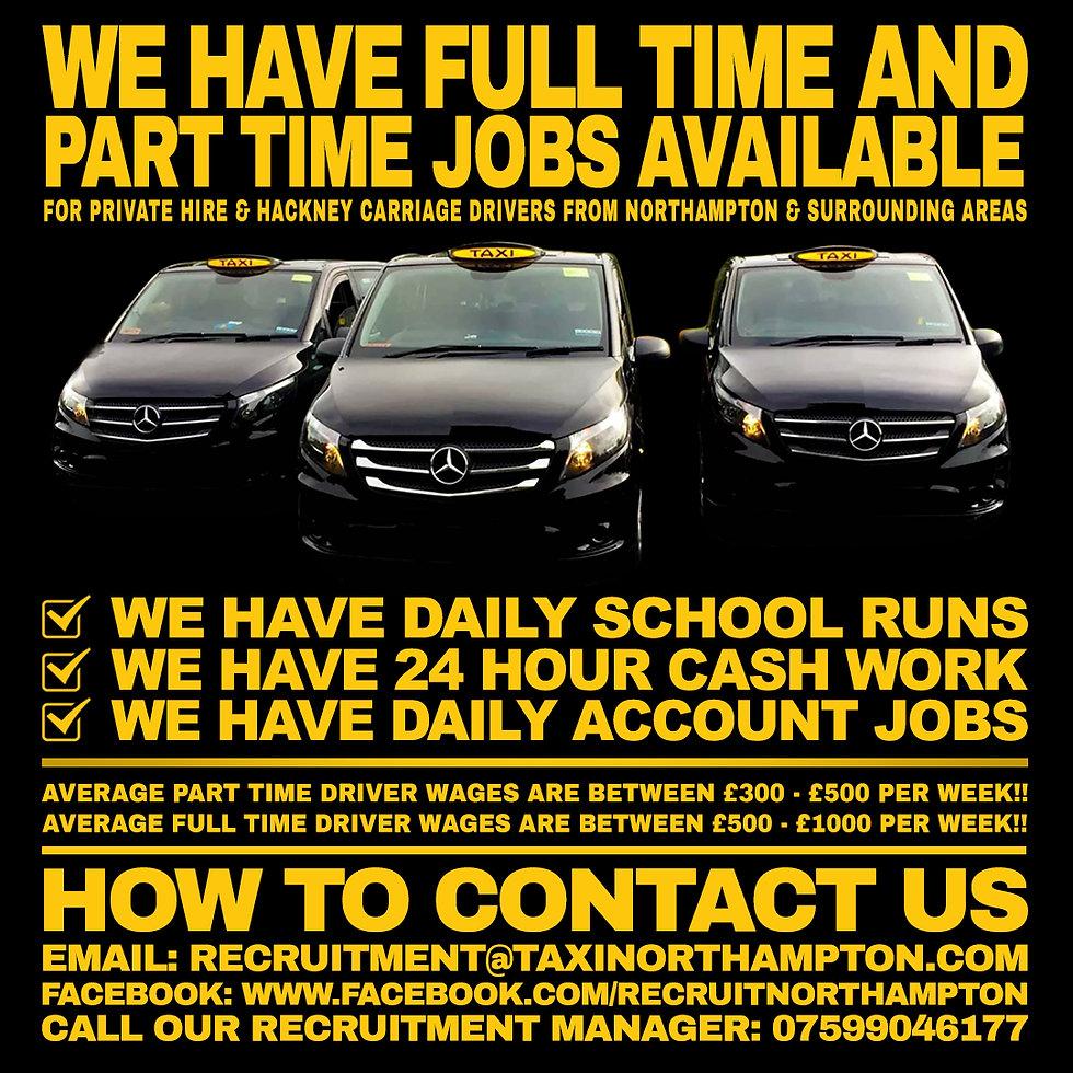 Northampton Taxi Driver Jobs.jpg