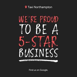 Taxi Northampton