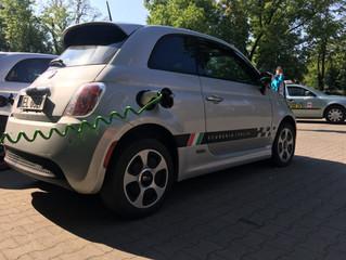 ElectriCars – od marzeń o elektryku do posiadania własnego auta