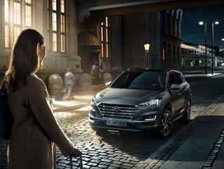 Hyundai i napęd mild-hybrid
