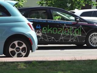 Ekozlot – jeden dzień w roku, o którym pamięta każdy miłośnik samochodów elektrycznych