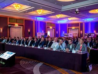 "Smart City Forum 2018  ""Odkryj miasto na nowo""."