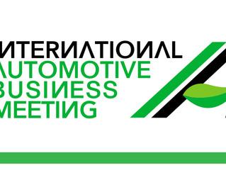 International Automotive Business Meeting 27 i 28 listopada 2018 w Sosnowcu