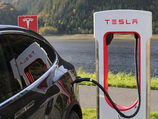 TEXCITE – bo Tesla może ekscytować