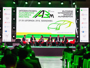 Druga edycja International Automotive Business Meeting 2018 za nami
