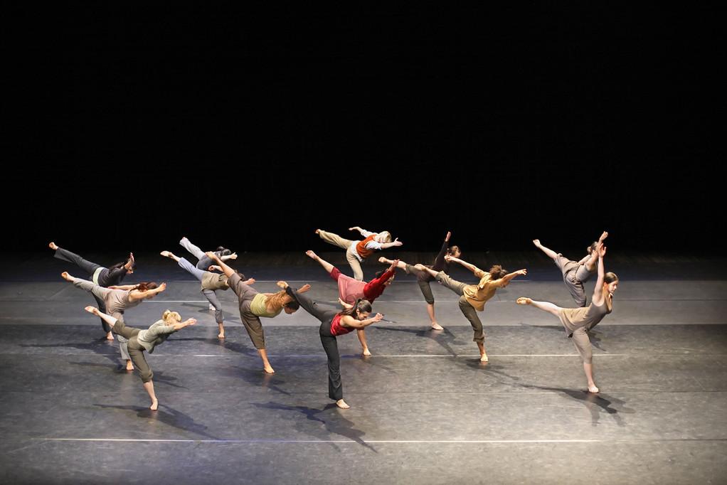 Dance Class