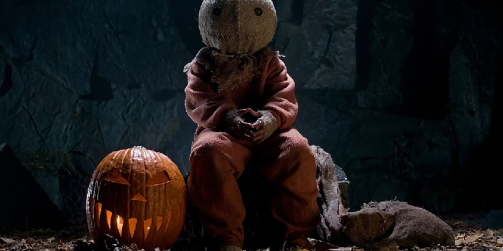 SOLD OUT: Trick 'r Treat