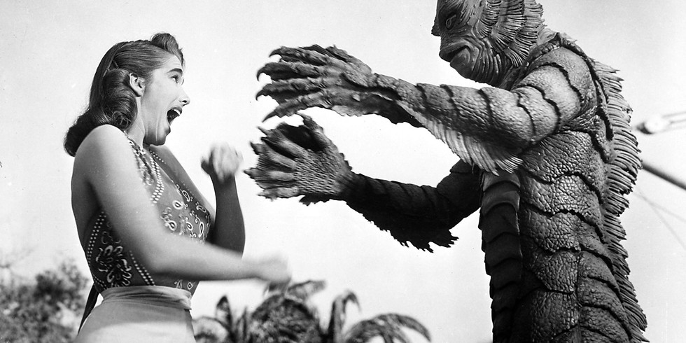 3D Creature from the Black Lagoon Screening