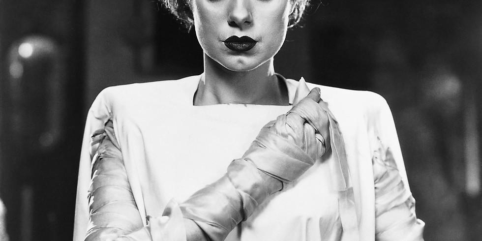 Bride of Frankenstein   (1)