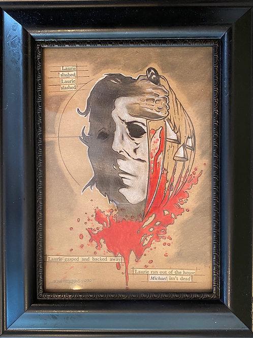 Josh Stebbins - Michael Isn't Dead