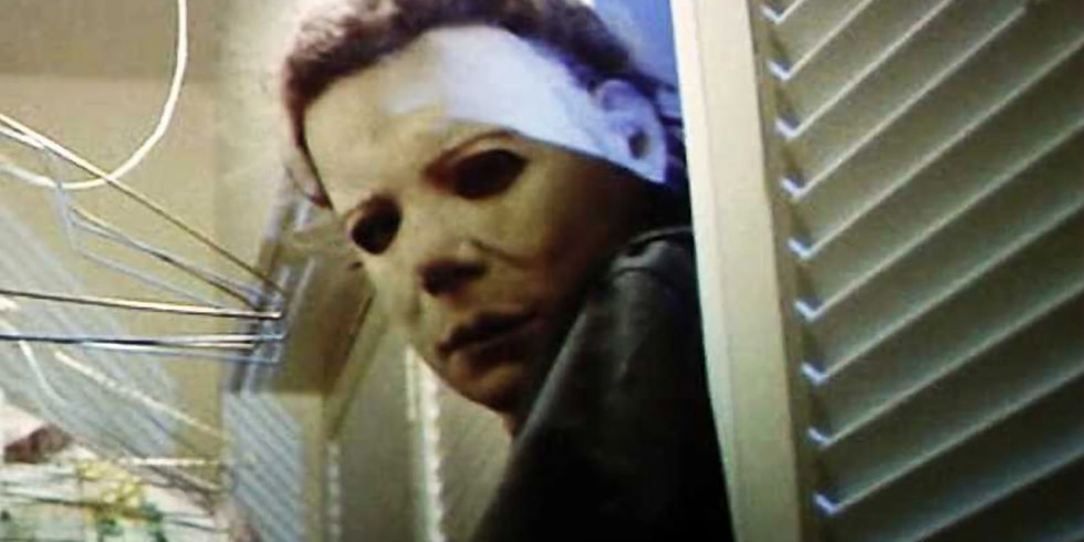 Halloween 1978 (First Screening on Halloween)