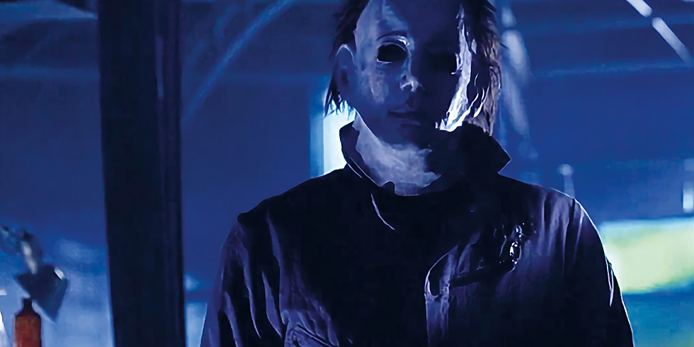 Halloween: The Curse of Michael Myers Screening