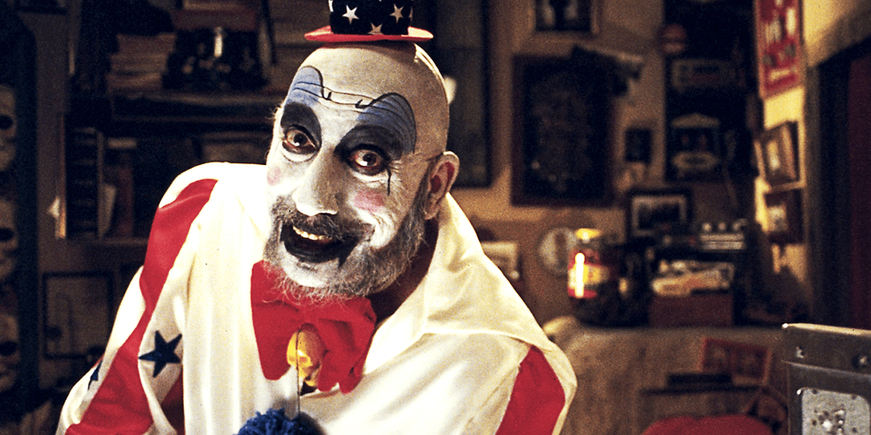 House of 1000 Corpses - 6:30pm
