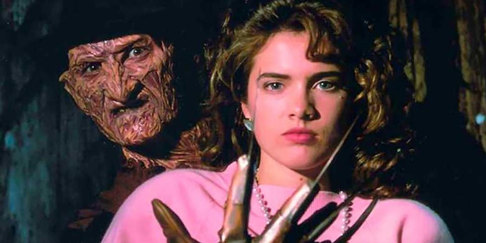 Nightmare on Elm Street - (7pm)