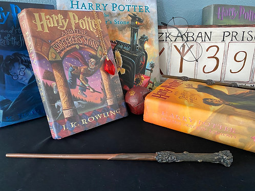 HARRY POTTER COLLECTION: Harry's Wand