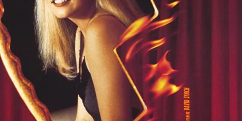 Twin Peaks: Fire Walk With Me -  Outdoor Screening
