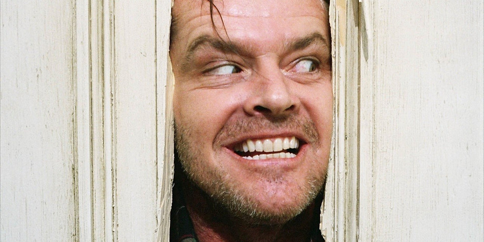 The Shining - HAPPY FATHER'S DAY