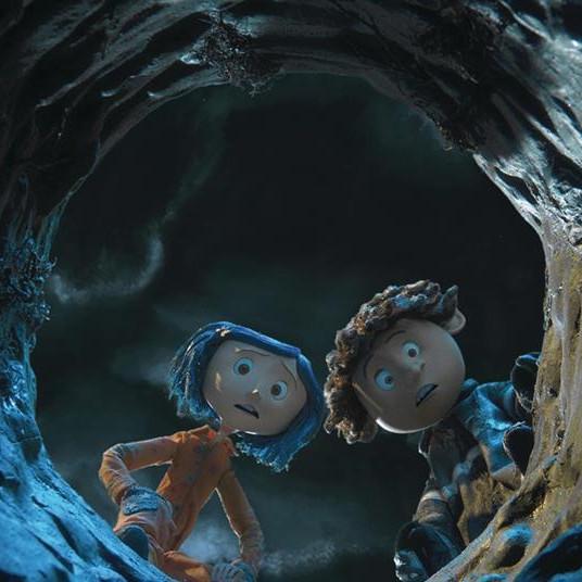 Family Movie Night: Coraline