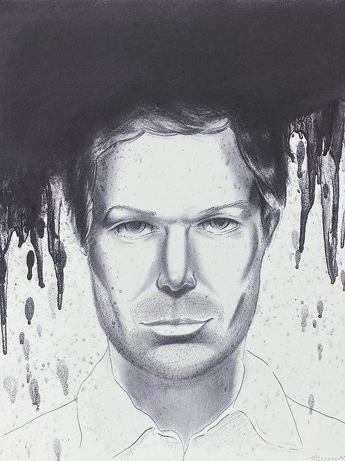 Joe Rizzotto - Neat Monster Print